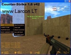 download counter strike online 1