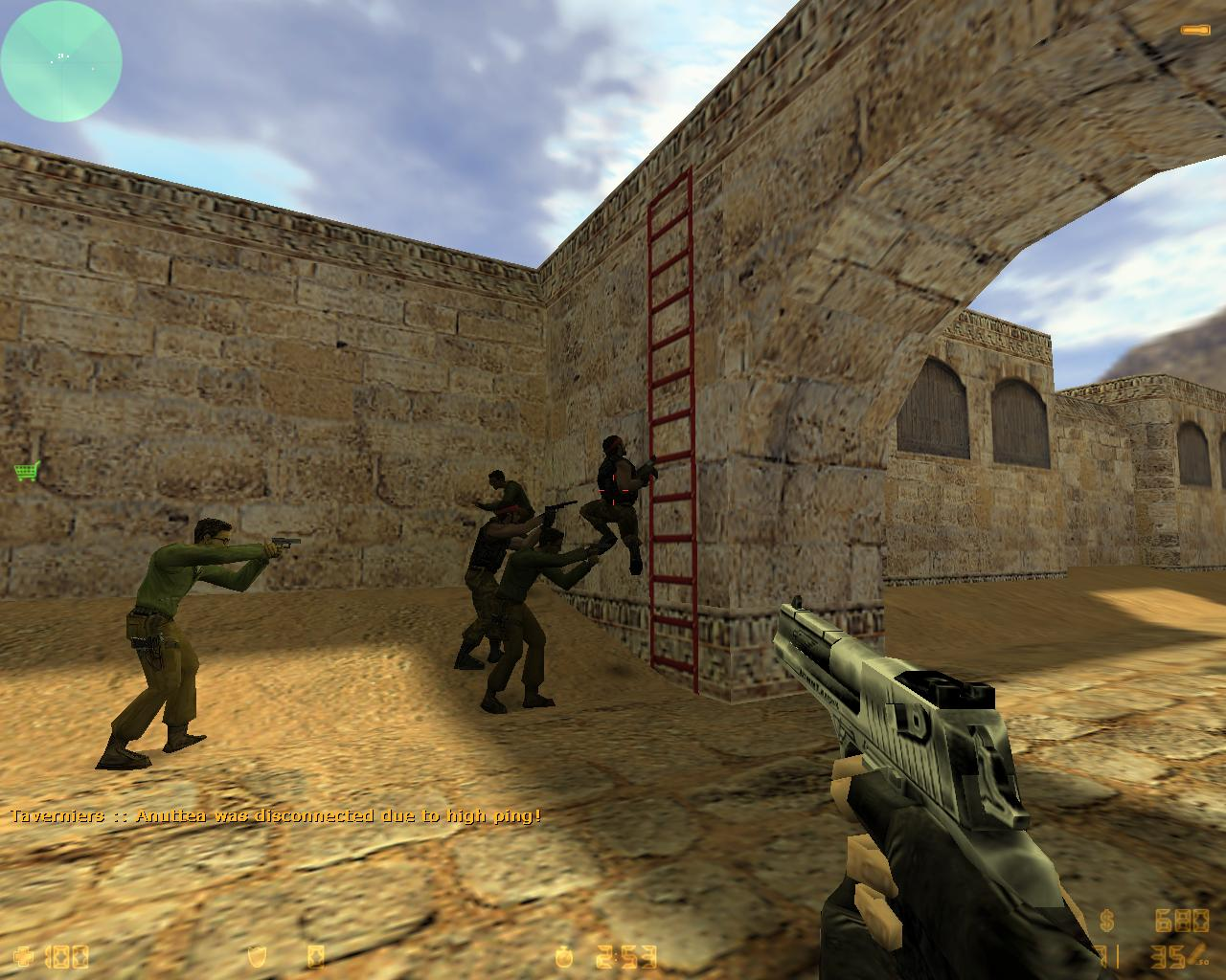 Counter strike 1 6 fully setup crack xpvista