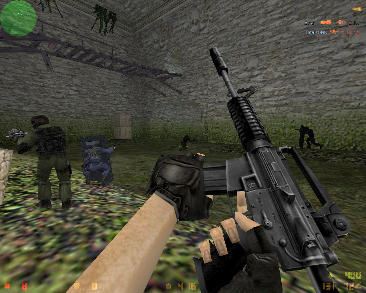 Download counter strike 1 6 2014 pro